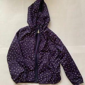 Zara Girls Raincoat